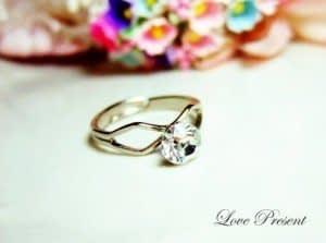 انگشترهای زیبا و خاص