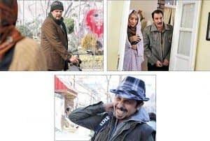 سریالهای رمضان 92