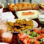 برای افطاری چی بپزم؟