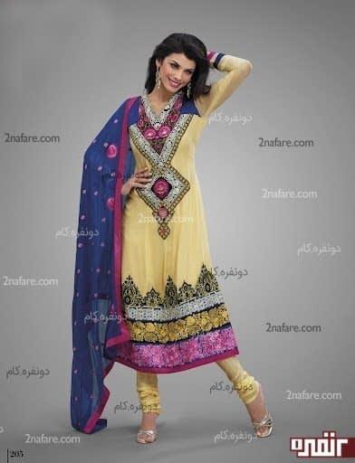 مدل لباس پاکستانی