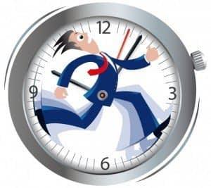 مدیرت زمان - دارایی زمان