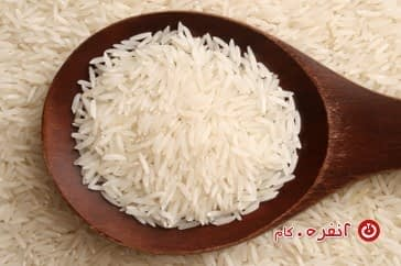برنج ایرانی مرغوببرنج ایرانی مرغوب