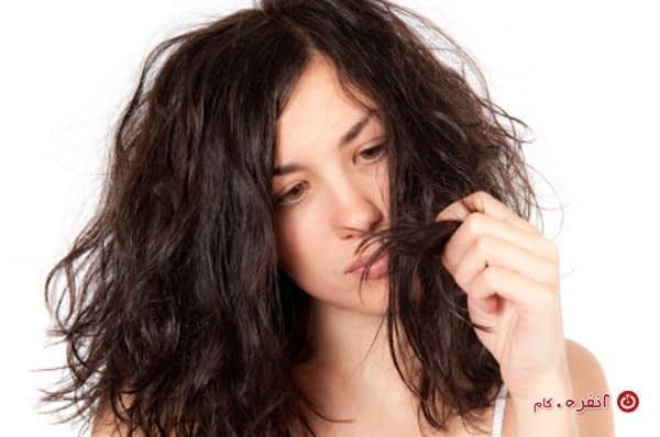 تقویت موهای آسیب دیده با ماسک های طبیعی