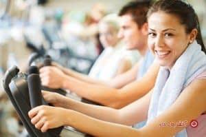 تمرینات ورزشی لاغری