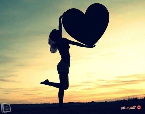 زن ها عاشق زاده شدند