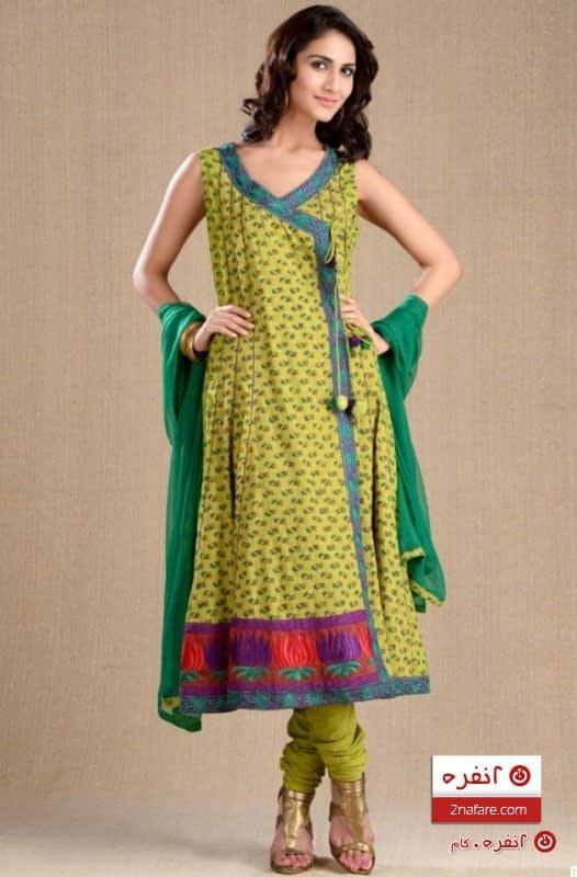 لباس سنتی - ترکیب سنتی و مدرن
