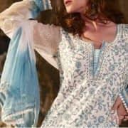 لباس سنتی - ریزکاری شده
