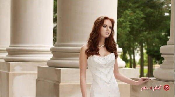 لباس-عروس-مدل-عبد-