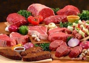 مصرف پروتئین برای لاغری سریعتر