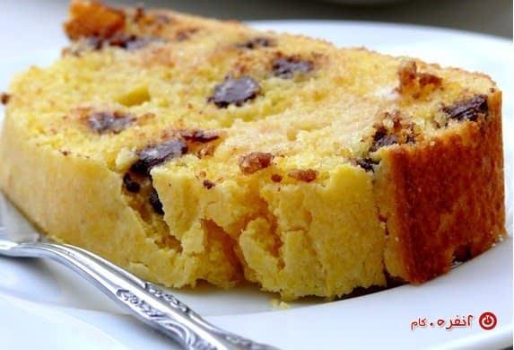 کیک صبحانه