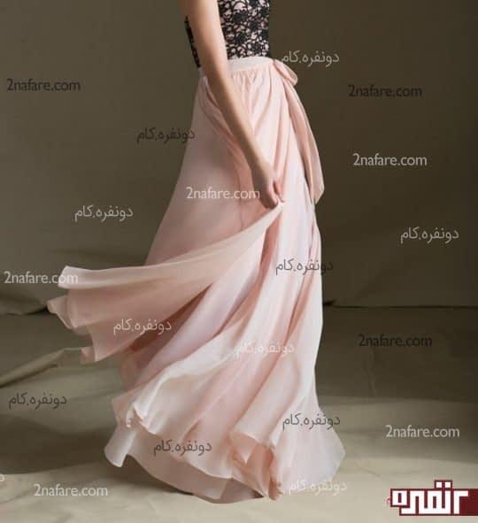 لباس نامزدی و شب زیبا