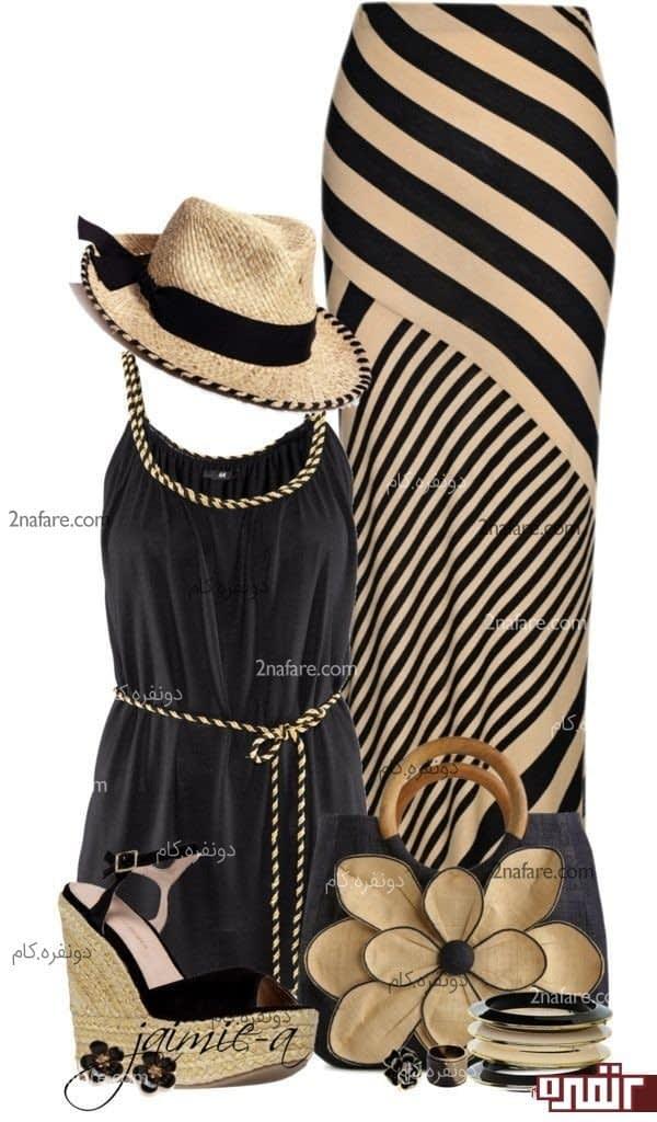 مدل لباس های فشن 2013 • دونفره