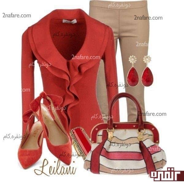 مدل لباس فشن 2013