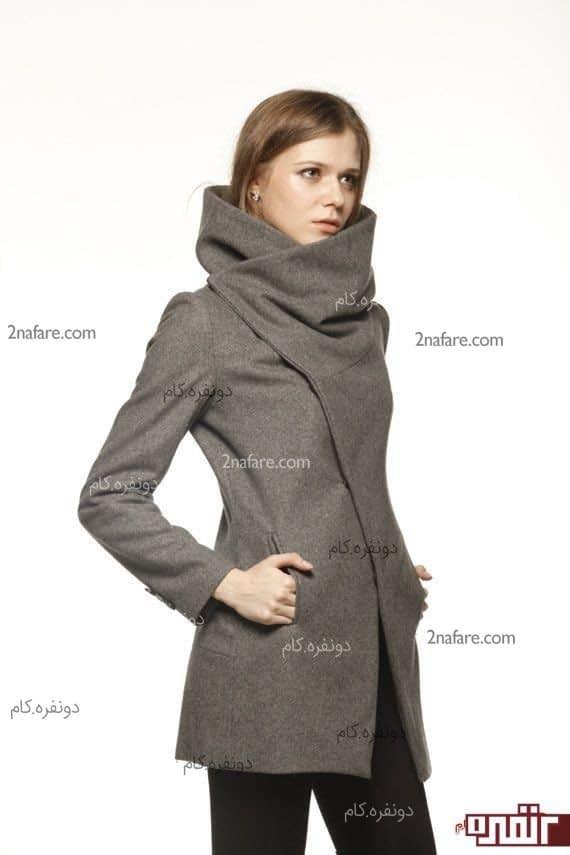 مد لباس جدید زمستانی