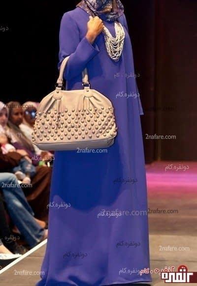 لباس مدل حجاب شیک