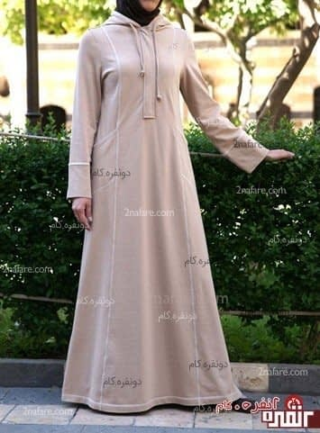 مانتو مدل اسلامی و زیبا