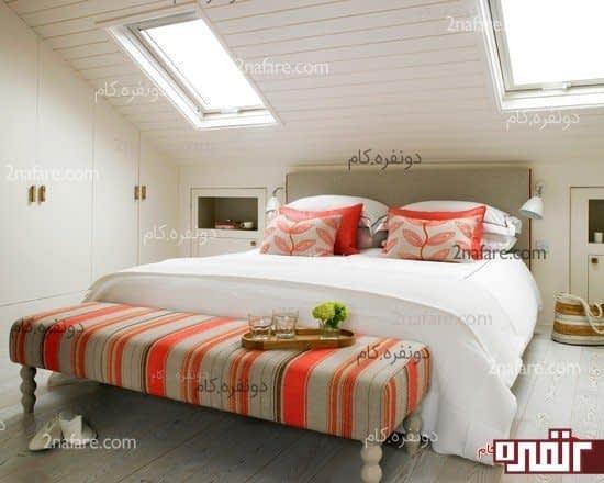 تزییین اتاق خواب