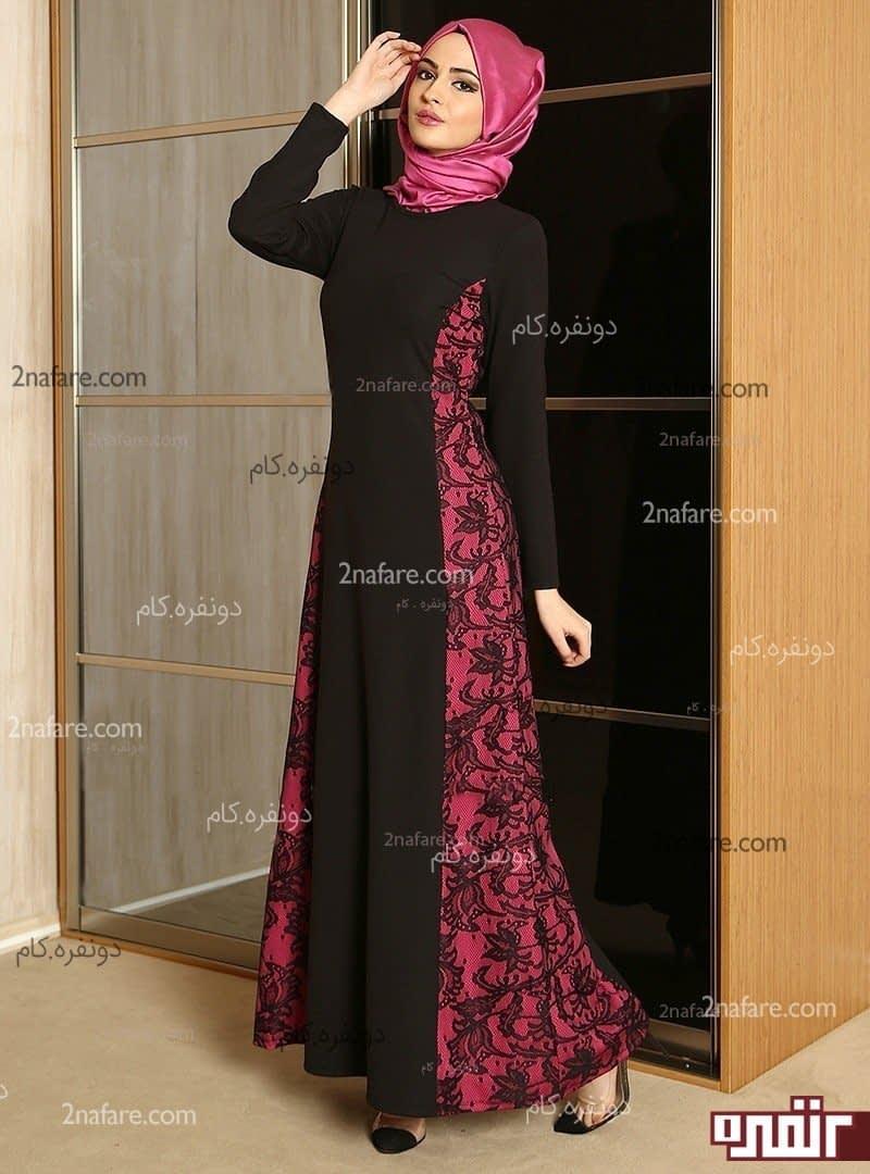 مدل+لباس+با+حجاب+ترکیه