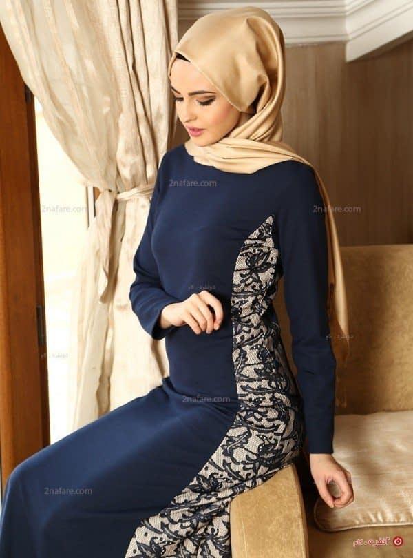 لباس مجلسی شیک و با حجاب