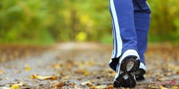 ورزش - پیاده روی