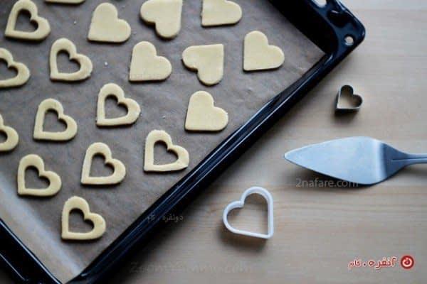 آموزش شیرینی مربایی