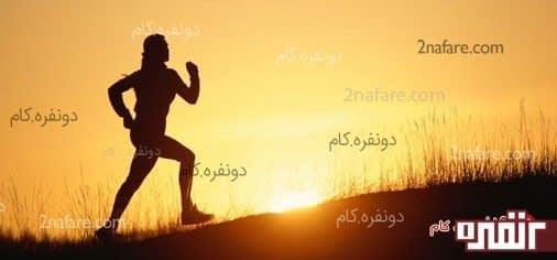 تمرین مستمر ورزشی
