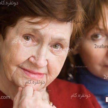 پیشگیری از پیری
