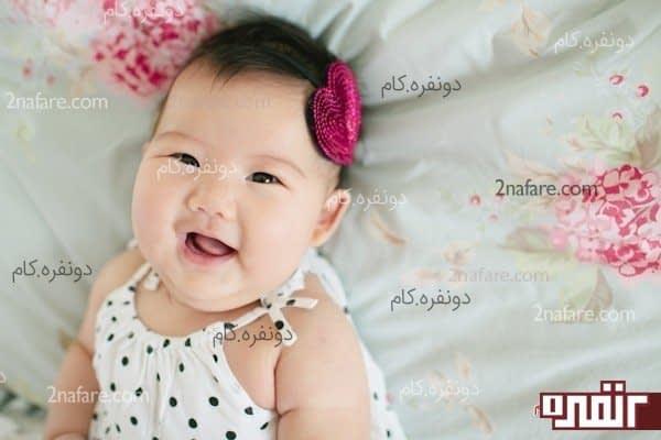 تل نوزادی