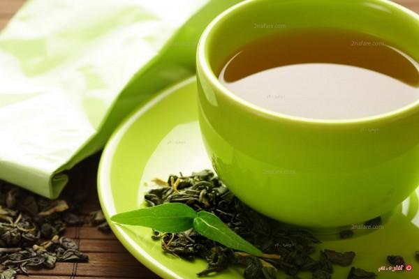 تاثیرات لاغری چای های طبیعی