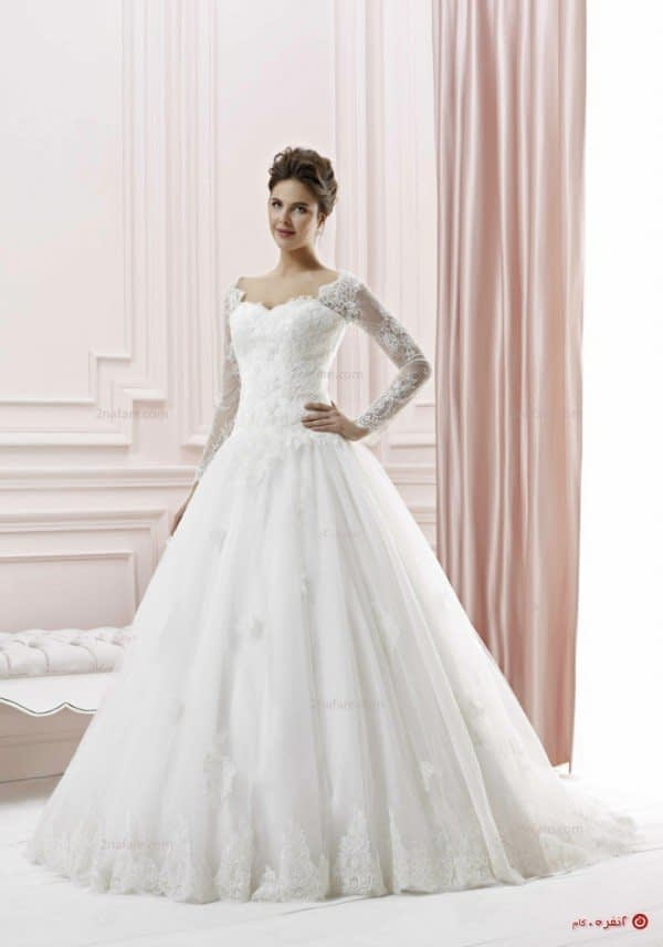 مدل عروس  جدید  ویژه 2