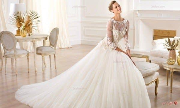 مدل عروس  جدید  ویژه 4