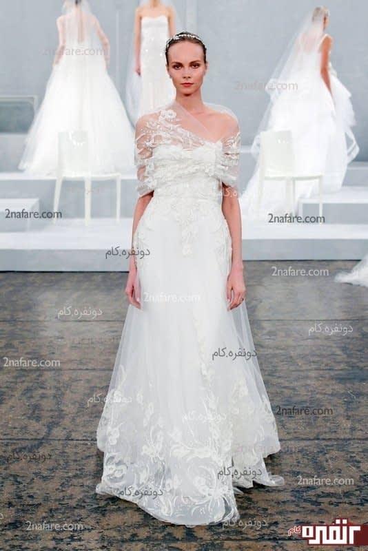 مدل عروس شماره 10