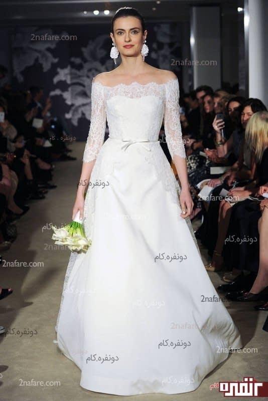 مدل عروس شماره 12