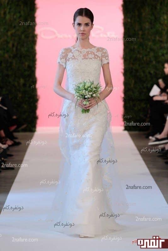 مدل عروس شماره 14