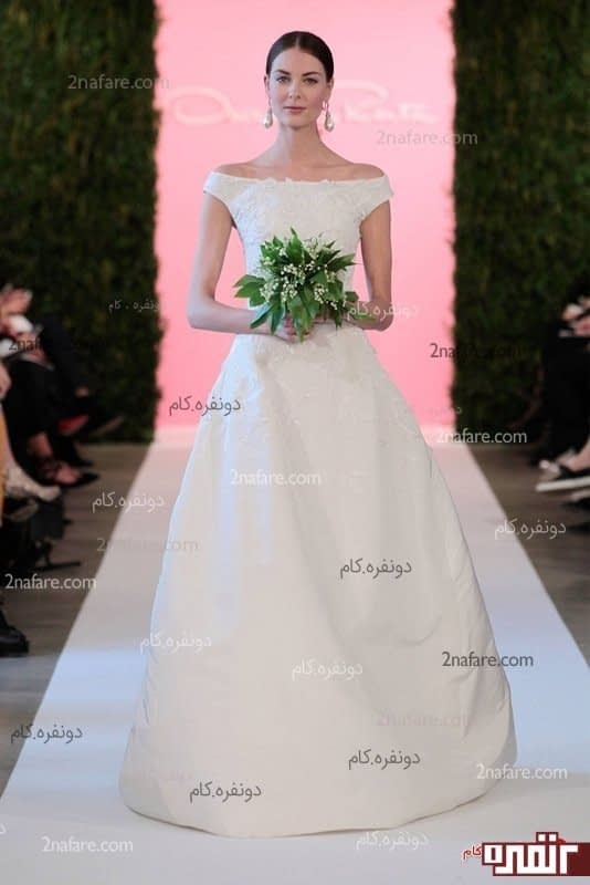 مدل عروس شماره 15