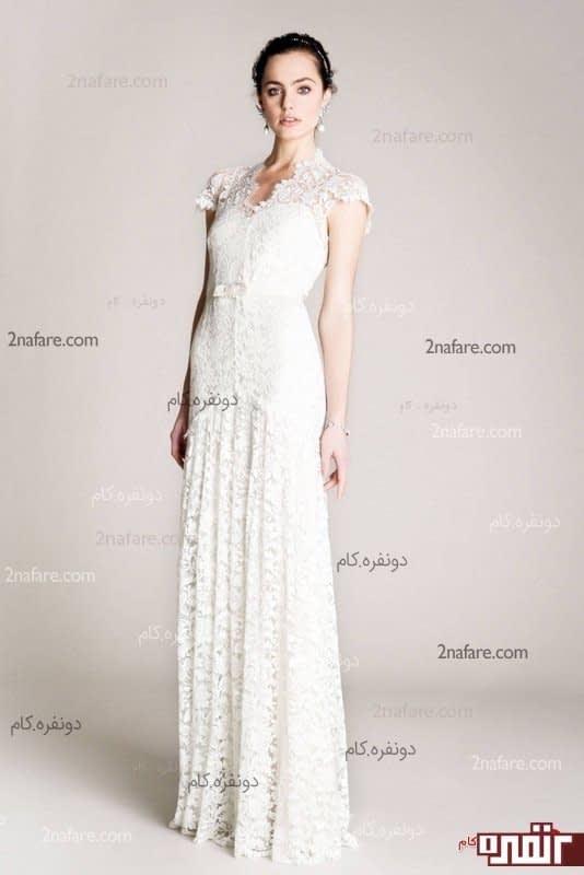 مدل عروس شماره 2