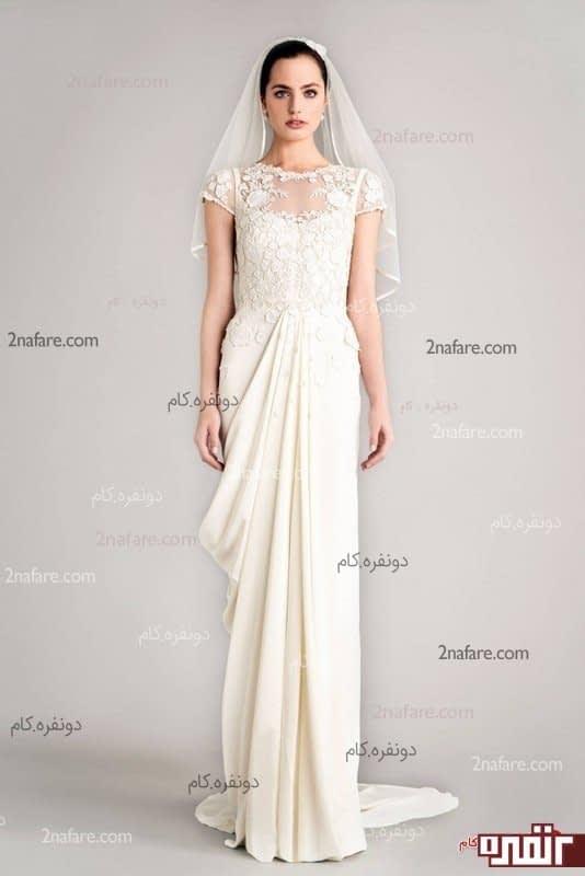 مدل عروس شماره 3