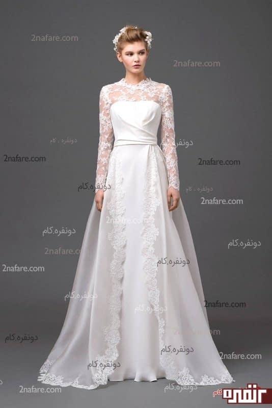مدل عروس شماره 4