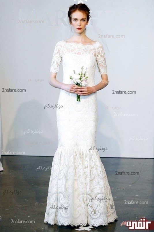 مدل عروس شماره 5