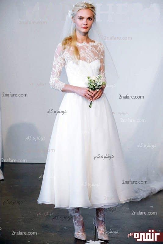 مدل عروس شماره 6