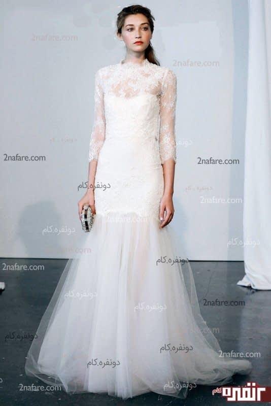 مدل عروس شماره 8