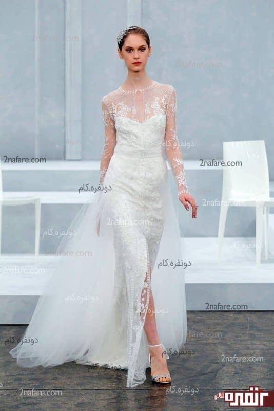 مدل عروس شماره 9