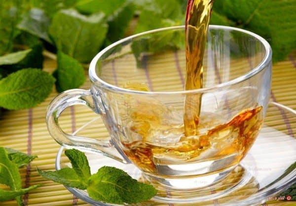 چای های طبیعی