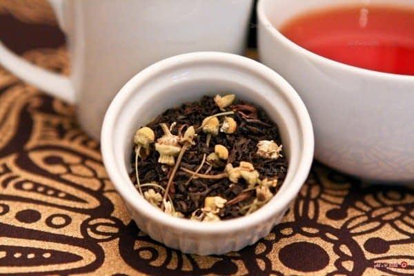 چای  و دمنوش  گیاهی