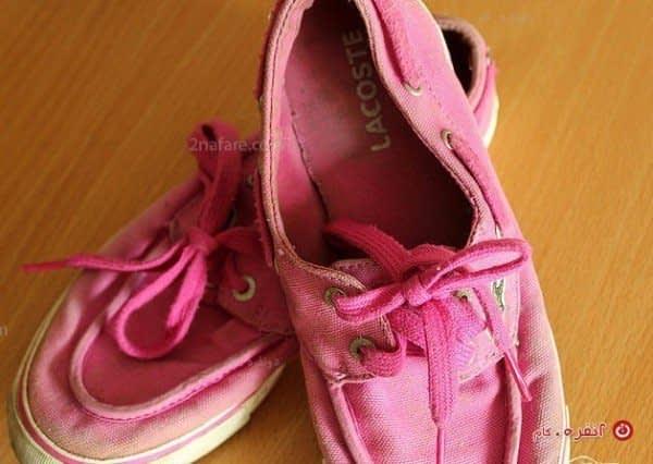 انتخاب کفش