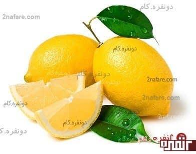 لیمو، معجزه ی تمیزی