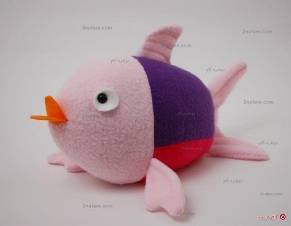 عروسک ماهی