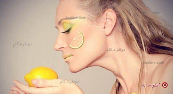 ماسک لیمو