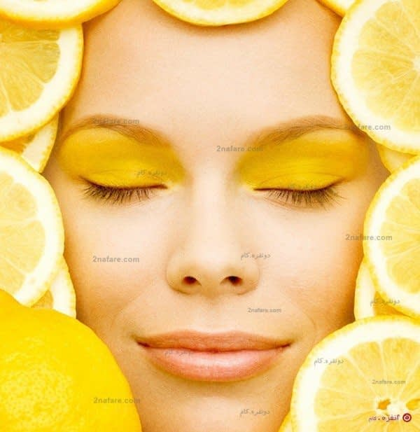 ماسک های طبیعی برای زیبایی پوست