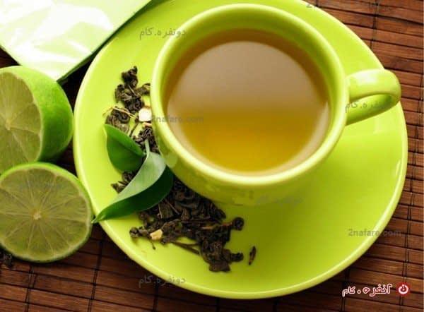 چای سبز، معجزه ی سبز طبیعت